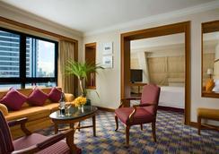 아마리 불르바드 방콕 호텔 - 방콕 - 침실