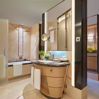 샹그릴라 호텔 벵갈루르 Bathroom