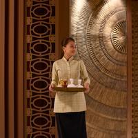 샹그릴라 호텔 벵갈루르 Spa