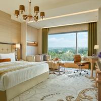샹그릴라 호텔 벵갈루르 Guestroom