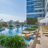 샹그릴라 호텔 벵갈루르 Property Amenity