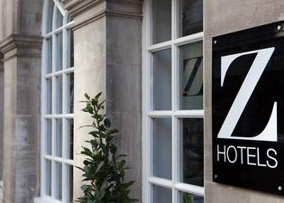 더 Z 호텔 빅토리아