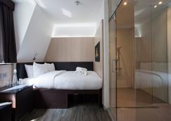 더 Z 호텔 빅토리아 - 런던 - 침실