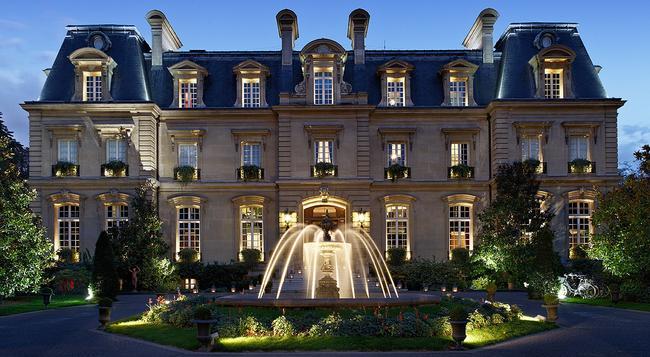 세인트 제임스 호텔 파리 - 파리 - 건물