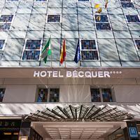 호텔 베케르 Hotel Front
