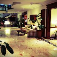 소버린 호텔