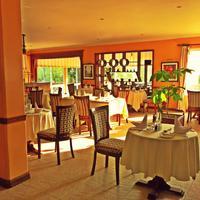 소버린 호텔 Restaurant