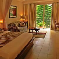 소버린 호텔 Guestroom