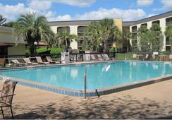 그랜드 호텔 올란도 바이 아이-드라이브 - 올란도 - 수영장