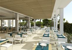 호텔 센스 팔마노바 - Palma Nova - 레스토랑