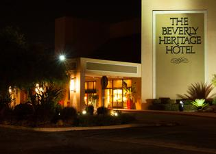The Beverly Heritage