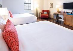 Hotel Indigo Baltimore Downtown - 볼티모어 - 침실