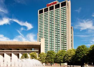 쉐라톤 보스턴 호텔