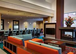 Residence Inn by Marriott Dallas DFW Airport South Irving - 어빙 - 로비