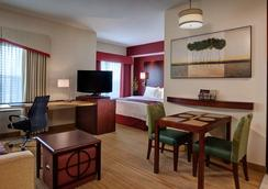 Residence Inn by Marriott Dallas DFW Airport South Irving - 어빙 - 침실