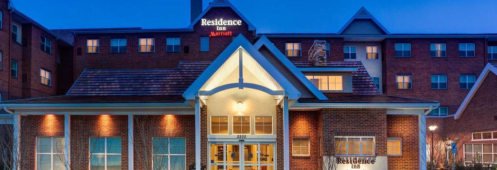 Residence Inn by Marriott Dallas DFW Airport South Irving - 어빙 - 건물