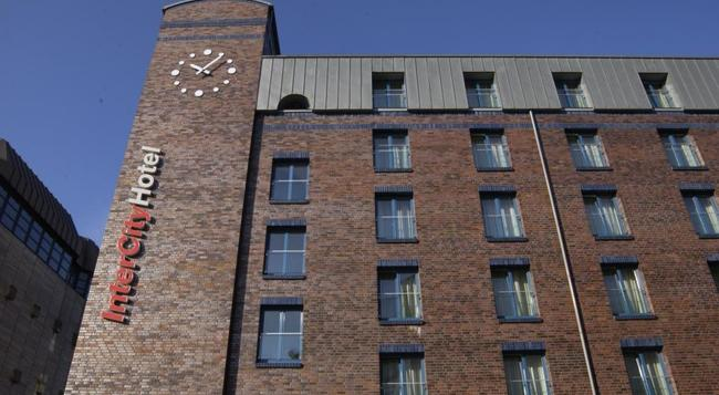 Intercityhotel Hamburg-altona - 함부르크 - 건물