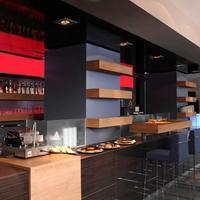 인터시티호텔 함부르크 알토나 Bar/Lounge