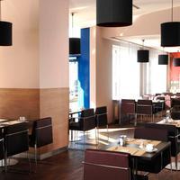인터시티호텔 함부르크 알토나 Restaurant
