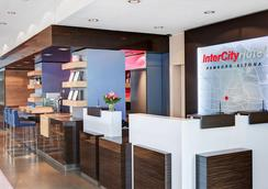 Intercityhotel Hamburg Altona - 함부르크 - 로비