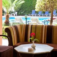 쳄스 호텔 Hotel Lounge