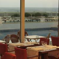 Belver Boa Vista Hotel & Spa Restaurant