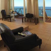 Belver Boa Vista Hotel & Spa Living Area
