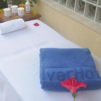 Belver Boa Vista Hotel & Spa Treatment Room