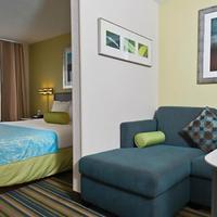 스프링힐 스위트 휴스턴 하비 에어포트 Guest room