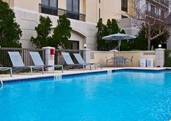 SpringHill Suites by Marriott Houston Hobby Airport - 휴스턴 - 수영장