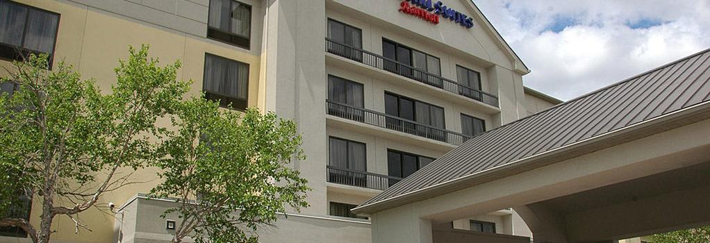 SpringHill Suites by Marriott Houston Hobby Airport - 휴스턴 - 건물