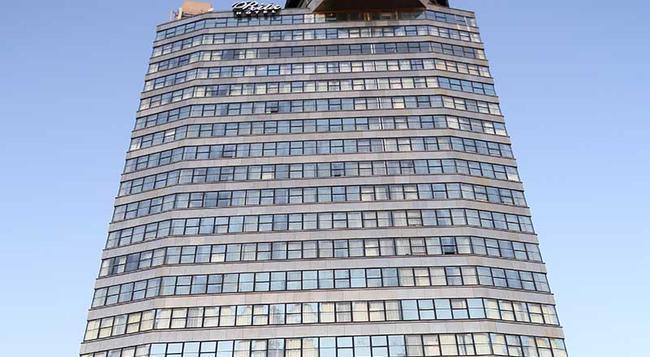 The Ritz Cape Town - 케이프타운 - 건물