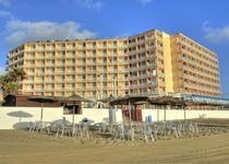 호텔 엔트레마레스 테르마스 카르타지네사스