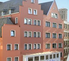 베스트 웨스턴 리스키르켄 호텔