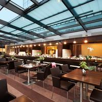 파크 인 바이 래디슨 베를린 알렉산더플라츠 Bar/Lounge