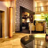 Mercure Hotel Dortmund Centrum Lobby