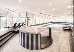 호텔 니코 뒤셀도르프 - 뒤셀도르프 - 수영장