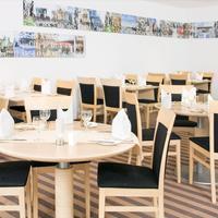 파크 인 뒤셀도르프 시티 사우스 Restaurant