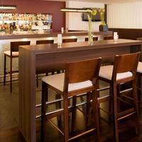 파크 인 뒤셀도르프 시티 사우스 Hotel Bar