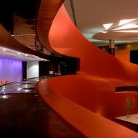 쉐라톤 베를린 그랜드 호텔 에스플라네이드 Reception