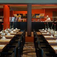 쉐라톤 베를린 그랜드 호텔 에스플라네이드 Restaurant Elements