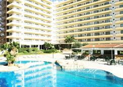 BQ 벨베데레 호텔 - 엘아레날 - 건물