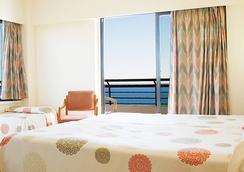 BQ 벨베데레 호텔 - 엘아레날 - 침실