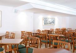 BQ 벨베데레 호텔 - 엘아레날 - 레스토랑