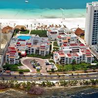 비치스케이프 킨 하 빌라 앤드 스위트 Kin Ha Villas & Suites Cancun