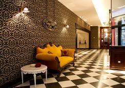 탕고 데 마요 호텔 - 부에노스아이레스 - 로비