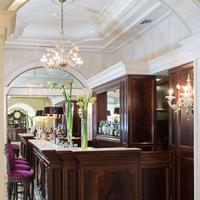 그랜드 호텔 데스 바인스 Hotel Bar