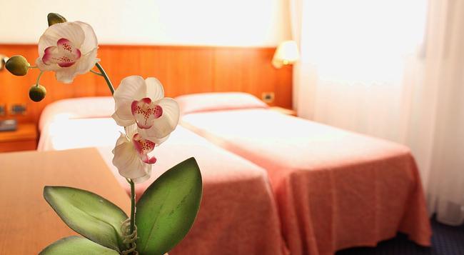 호텔 카파 - 베네치아 - 침실