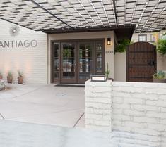 Santiago - A Gay Men's Swimsuit Optional Resort