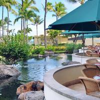 Gaia Gives Resorts @ Kauai Beach Resort Lihue Outdoor Pool